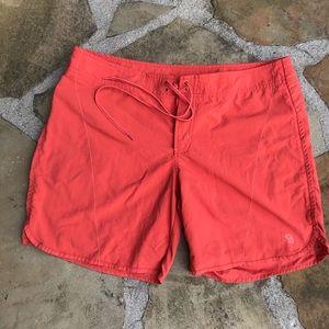 Mountain Hardwear shorts size 10 women's